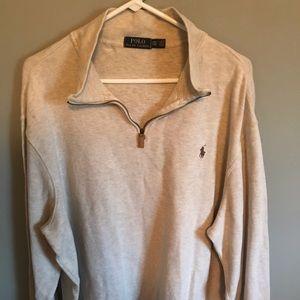 Ralph Lauren men's sweater